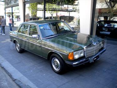 Foto Mercedes Benz Clase E 230 Classic