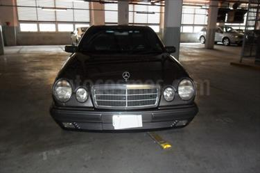 foto Mercedes Benz Clase E 240 Elegance AT