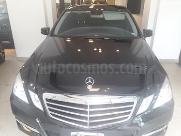 foto Mercedes Benz Clase E 250 Avantgarde CGi