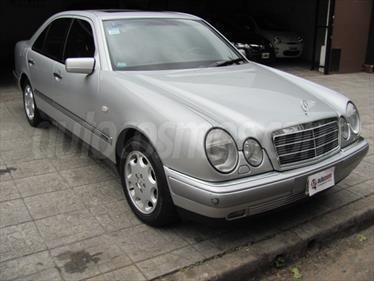Foto Mercedes Benz Clase E 320 Elegance