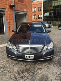 foto Mercedes Benz Clase E 350 Elegance Aut