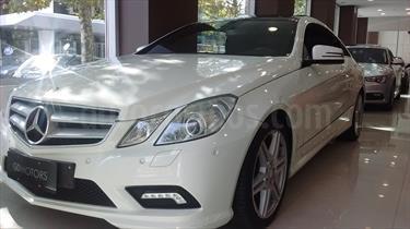 foto Mercedes Benz Clase E 350 Sport Coupe Aut