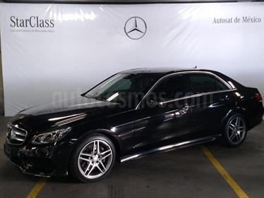 foto Mercedes Benz Clase E 350 Sport