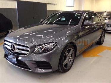 Foto Mercedes Benz Clase E 400 4MATIC Sport