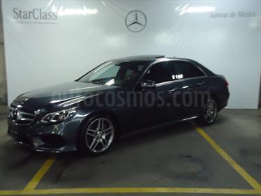 foto Mercedes Benz Clase E 400 CGI Sport