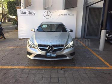 Foto Mercedes Benz Clase E Coupe 250 CGI