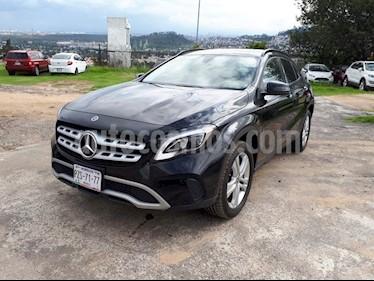 Foto venta Auto Seminuevo Mercedes Benz Clase GL 450 (2018) color Negro precio $460,000
