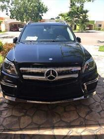 foto Mercedes Benz Clase GL 500