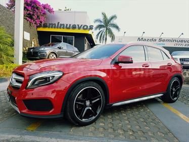 foto Mercedes Benz Clase GLA 250 CGI Sport 4MATIC