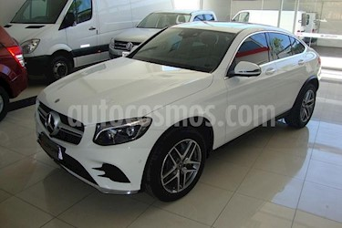 foto Mercedes Benz Clase GLC 300 Coupe 4Matic AMG-Line