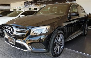 foto Mercedes Benz Clase GLC 300 Off Road