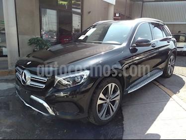 Foto venta Auto Seminuevo Mercedes Benz Clase GLC 300 Sport (2017) color Negro precio $705,000