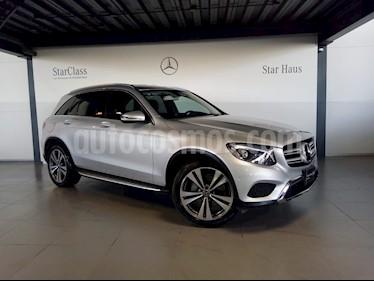 Foto venta Auto Seminuevo Mercedes Benz Clase GLC 300 Sport (2018) color Plata precio $710,000
