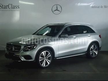 Foto venta Auto Seminuevo Mercedes Benz Clase GLC 300 Sport (2018) color Plata precio $689,000