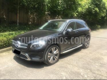 Foto venta Auto usado Mercedes Benz Clase GLC 300 Sport (2018) color Negro precio $800,000