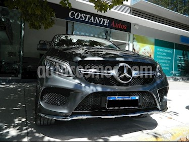 foto Mercedes Benz Clase GLE 400 Coupe 4Matic