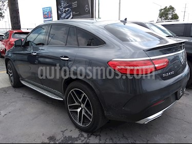 foto Mercedes Benz Clase GLE Coupe 450 AMG Sport