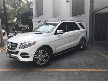 foto Mercedes Benz Clase GLE SUV 350 Exclusive