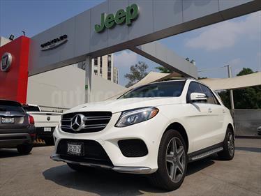 foto Mercedes Benz Clase GLE SUV 400 Sport