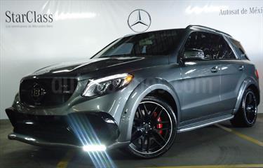 foto Mercedes Benz Clase GLE SUV 500 Biturbo