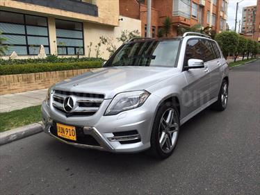 foto Mercedes Benz Clase GLK 220 CDI