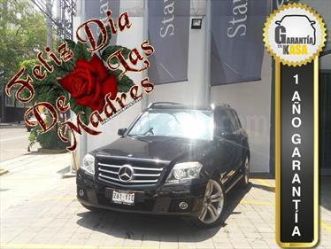 Foto Mercedes Benz Clase GLK 280 Sport