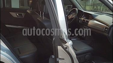 Foto venta Auto Usado Mercedes Benz Clase GLK 280 Sport (2009) color Plata Iridio precio $550.000