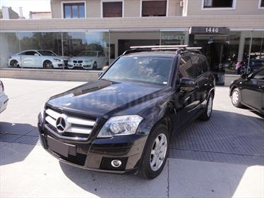 foto Mercedes Benz Clase GLK 300 4matic At City