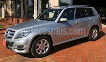 Foto venta Auto Usado Mercedes Benz Clase GLK 300 4matic (2013) color Gris precio $1.100.000