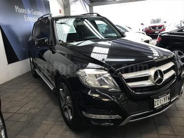 foto Mercedes Benz Clase GLK 300 Off Road Sport