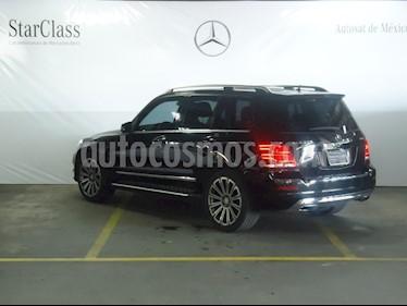 Foto Mercedes Benz Clase GLK 300 Off Road Sport