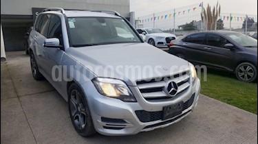 Foto venta Auto Seminuevo Mercedes Benz Clase GLK 300 Off Road Sport (2015) color Plata precio $345,000