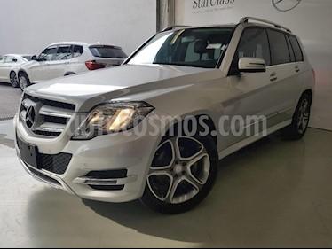 Foto venta Auto Seminuevo Mercedes Benz Clase GLK 300 Off Road Sport (2015) color Plata precio $395,000