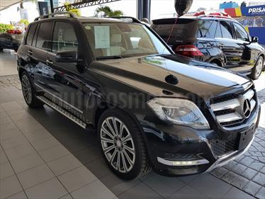 foto Mercedes Benz Clase GLK 300 Off Road