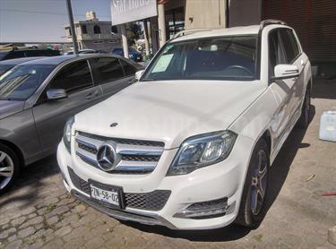 Foto venta Auto usado Mercedes Benz Clase GLK 300 Off Road (2015) color Blanco precio $460,000