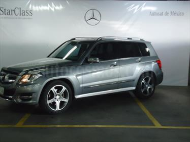 foto Mercedes Benz Clase GLK 300 Off Road