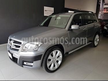 Foto venta Auto Usado Mercedes Benz Clase GLK 300 Off Road (2012) color Gris Tenorita precio $255,000
