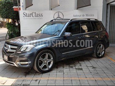 Foto venta Auto Seminuevo Mercedes Benz Clase GLK 300 Off Road (2013) color Gris precio $312,000