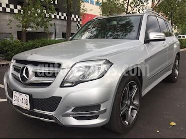 Foto venta Auto Seminuevo Mercedes Benz Clase GLK 300 Off Road (2015) color Plata precio $345,000