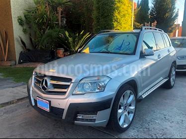 Foto venta Auto Seminuevo Mercedes Benz Clase GLK 300 Off Road (2012) color Plata precio $270,000