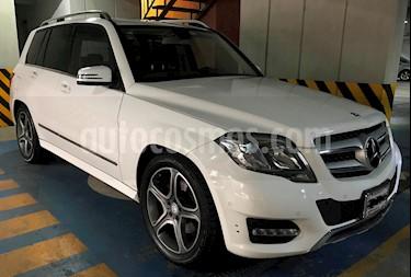 Foto venta Auto Seminuevo Mercedes Benz Clase GLK 300 Off Road (2015) color Blanco precio $373,000