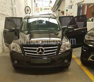 Foto venta Auto Usado Mercedes Benz Clase GLK 300 Sport  (2013) color Negro precio u$s25.000