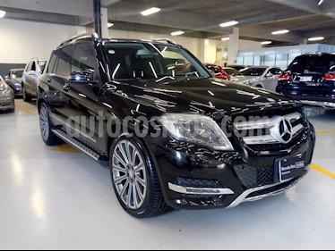Foto venta Auto Seminuevo Mercedes Benz Clase GLK 300 Sport (2014) color Negro precio $395,000