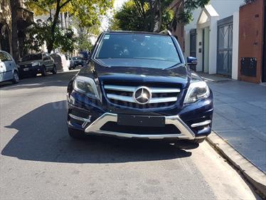 Foto Mercedes Benz Clase GLK 300