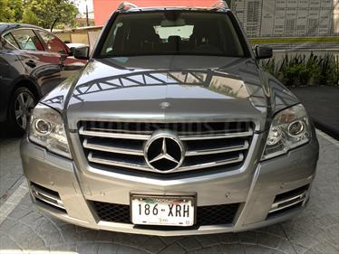 Foto Mercedes Benz Clase GLK 350 Sport