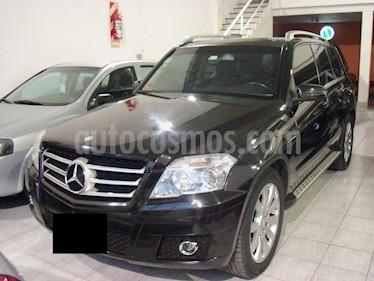 Foto venta Auto Usado Mercedes Benz Clase GLK Otra Version (2009) color Negro precio u$s15.900