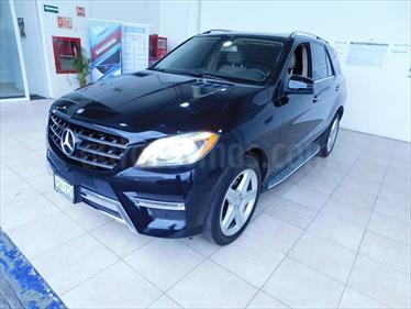 Foto Mercedes Benz Clase M ML 350 CGI