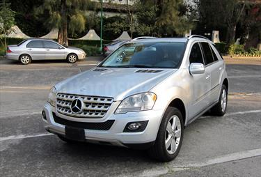 foto Mercedes Benz Clase M ML 350 Lujo