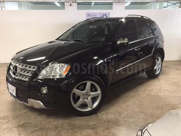 Foto Mercedes Benz Clase M ML 500 (306hp)