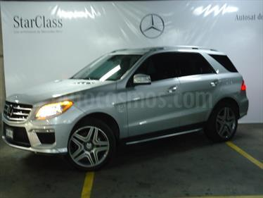 foto Mercedes Benz Clase M ML 63 AMG